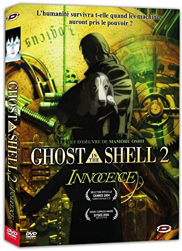 "<a href=""/node/23058"">Ghost in the shell 2 - Innocence</a>"