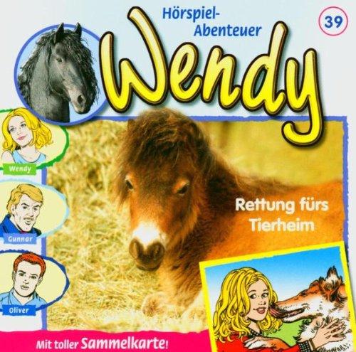 Folge 39: Rettung fürs Tierheim CD
