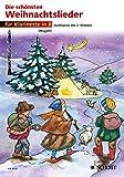 Cover of: Die schönsten Weihnachtslieder: sehr leicht bearbeitet. 1-2 Klarinetten. | Hans Magolt, Marianne Magolt