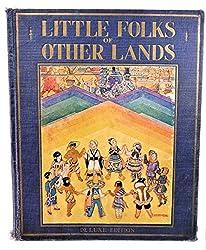 Little Folks of Other Lands