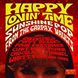 Happy Lovin' Time - Sunshine Pop from the Garpax Vaults