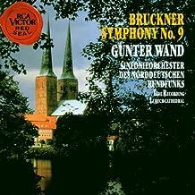 Bruckner: Symphonie n° 9 [Import anglais]