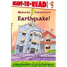 Earthquake! (Natural Disasters) by Marion Dane Bauer (2009-04-07)