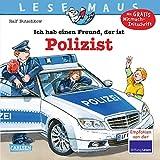 LESEMAUS 104: Ich hab einen Freund, der ist Polizist (104)