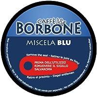 Borbone caffe 90 CAPSULE CAFFE BORBONE Miscela Blu Compatibile DOLCE GUSTO