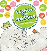 George and Martha: The Complete Stories of Two Best Friends (George & Martha Early Reader (Library))
