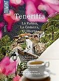 DuMont BILDATLAS Teneriffa: La Palma, La Gomera, El Hierro - Rolf Goetz