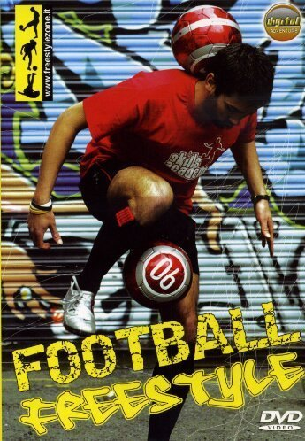 Football Freestyle by !!!