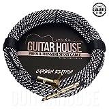 GUITARHOUSE Gitarren- und Instrumentenkabel