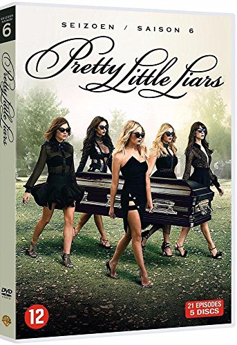 Pretty Little Liars - Saison 6