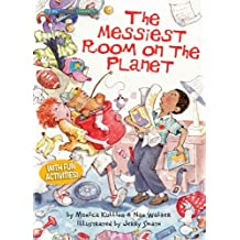 The Messiest Room on the Planet (Social Studies Connects) by Monica Kulling (2008-02-02)