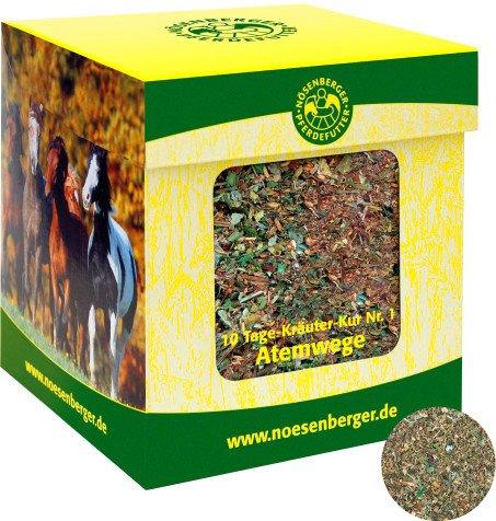 Noesenberger Kraeuter-Atemwege Nr. 1 1 kg