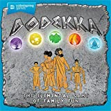 Coiledspring Games Dodekka by Coiledspring Games