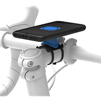Kit da Bici Custodia + Supporto Quad Lock Bike Mount Kit per iPhone 8 / 7