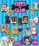 Puppy Club CTEEPCFP  1Mini lattina con figure borsa cieca