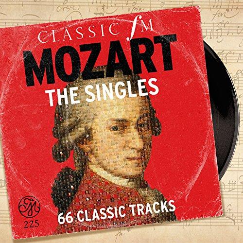 Mozart: The Singles - 66 Class...