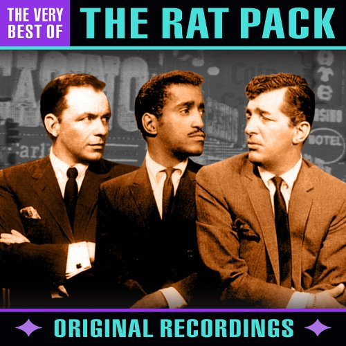 The Very Best Of The Rat Pack (Und Frank Dean)