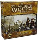 Heidelberger HE442 - Die Schlachten von Westeros: Haus Baratheon -