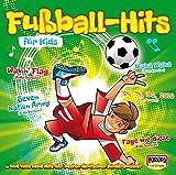 Various: Fußball Hits für Kids (Audio CD)