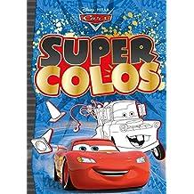 Cars super colos