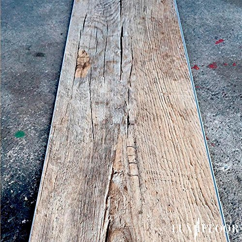 Klick Vinyl Bodenbelag 2055 Kiefer 4,2mm Dielen Holzoptik (2,2m²)