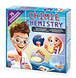 BUKI France 8363EU - Chemie 75 Experimente