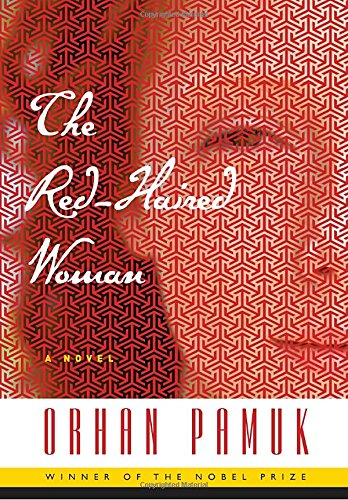 The Red-Haired Woman por Orhan Pamuk