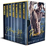 Please Me: A Lover Boys Romance Collection