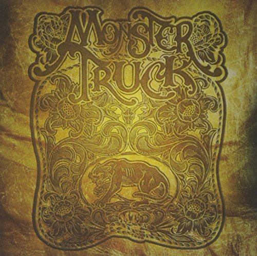 The Brown EP by Monster Truck (2012-07-10)
