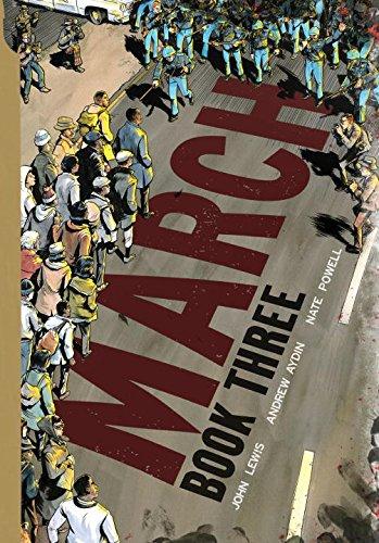 march-book-three-march-book-one-march-book-two