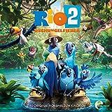 Rio 2 - Dschungelfieber (Das Original-Hörspiel zum Kinofilm)