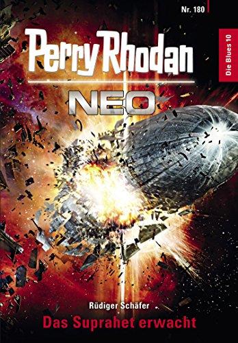 Perry Rhodan Neo 180: Das Suphrahet erwacht: Staffel: Die Blues
