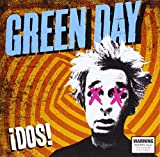 Green Day: Dos! (Audio CD)