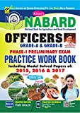 NABARD Officers Grade A and B Phase 1 Preliminary Exam Practice Work Book English