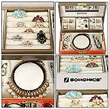 Songmics-Caja-joyero-Organizador-para-bisuteras-Multiuso-245-x-16-x-135-cm-JBC220
