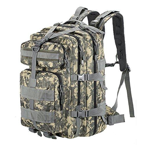 Imagen de lixada 45l molle  militar multifunción  táctica al aire libre viajes camping senderismo bolsa de deporte