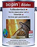 Biopin Fußbodenlack 2,5L