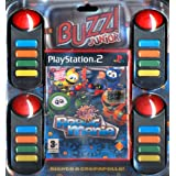 Buzz!Junior:Robot Mania+Buzzer