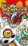 PS Inazuma Eleven nº 01 1,95 par Yabuno