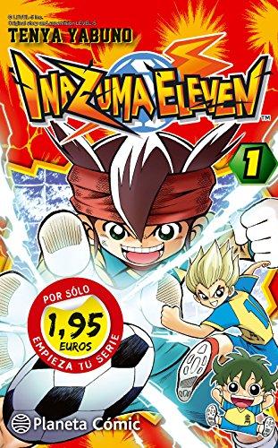 Inazuma 01 Especial por Tenya Yabuno
