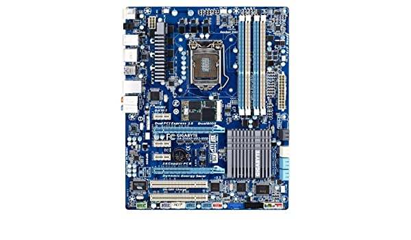Gigabyte GA-Z68XP-UD3-iSSD Marvell SATA Controller 64x