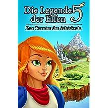 Die Legende der Elfen 5: Das Turnier des Schicksals [PC Download]