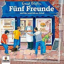 Fünf Freunde   Format: MP3-Download(3)Erscheinungstermin: 7. September 2018 Download: EUR 6,99