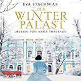 Der Winterpalast: 6 CDs von Stachniak. Eva (2013) Audio CD