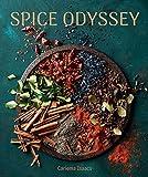 Spice Odyssey (English Edition)