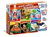 Clementoni - 52258 - Le Grand Coffret du Scientifique