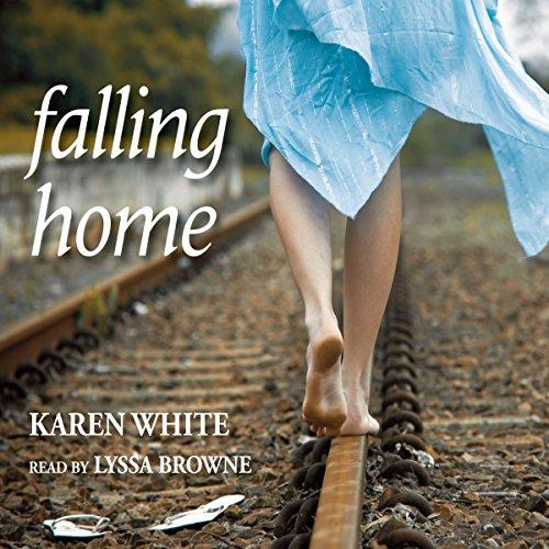 Falling Home  Audiolibri