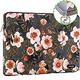 HSEOK 15,6 Pouces Housse de Protection Ordinateur Portable, Laptop Sleeve Case PC...