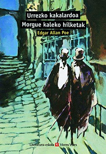 Urrezko Kakalardoa (literatura-eskola) (Literatura-eskola Bilduma) - 9788468219660