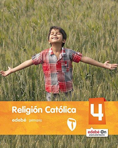 Religión católica 4 proyecto zaín